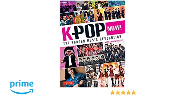 Buy K-POP Now!: The Korean Music Revolution Book Online at Low