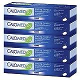 CALCIMED D3 600 mg/400 I.E. Brausetabletten 100 St Brausetabletten
