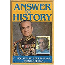 Answer to History