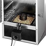 Elektrische verwarming; speciaal gemaakt voor Smoki-rookoven