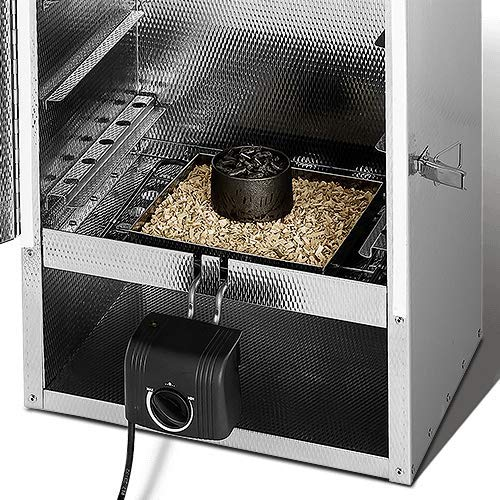 Smoki-Räuchertechnik - Resistencia eléctrica para horno de ahumar