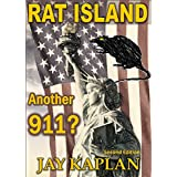 Thriller: Rat Island: A novel about terrorism in New York City (Thrillers about Terrorism Book 1) (English Edition)