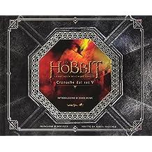 Lo Hobbit. La battaglia dei cinque eserciti. Cronache dal set V