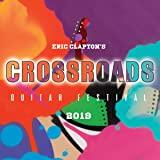 Crossroads Guitar Festival 2019