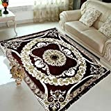 Ab Home Decor Velvet Touch Abstract Chen...