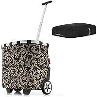 reisenthel Gilching - EXKLUSIVES ANGEBOT! carrycruiser + GRATIS cover! Einkaufskorb Einkaufstasche Einkaufstrolley…