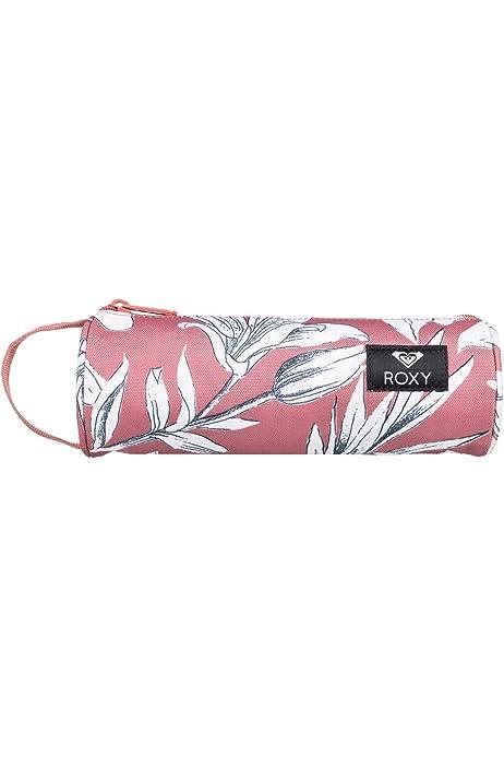Roxy - Estuche escolar - Mujer - ONE SIZE - Blanco: Roxy: Amazon.es: Ropa y accesorios