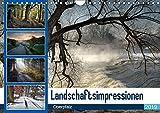 Landschaftsimpressionen Oberpfalz (Wandkalender 2019 DIN A4 quer): Die besondere Lichtstimmung begeistert den Betrachter. (Monatskalender, 14 Seiten ) (CALVENDO Natur) - Hans Zitzler Teublitz www.foto-zitzler.de