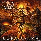 Songtexte von Impaled Nazarene - Ugra-Karma