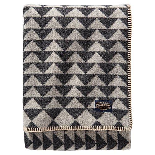 Pendleton Nova Wolle Überwurf Pendleton-quilt