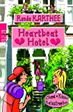 Reneé Karthee: Heartbeat Hotel