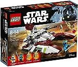 "LEGO UK 75182 ""Republic Fighter Tank"" Construction Toy"