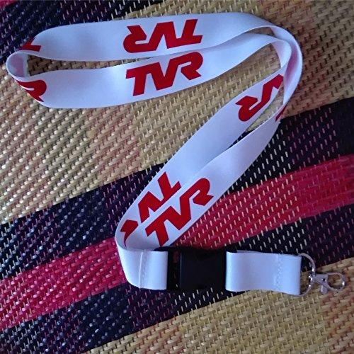 TVR Lanyard Neck Strap Key Chain Phone Holder