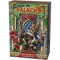 Devir - Intrigas de palacio (HLPALACIO)