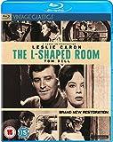 The L-Shaped Room (Digitally Restored) [Blu-ray] [1962]