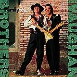 The Vaughan Brothers: Family Style [Vinyl LP] (Vinyl)