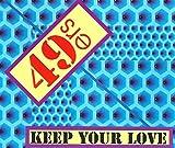 Keep your love (#zyx7107)