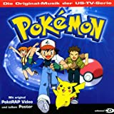 Pokemon - TV-Serie