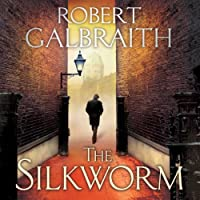 The Silkworm - Cormoran Strike