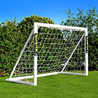 "6' x 4' FORZA Football Goal ""Locking Model"" - [The ONLY GOAL That can be left outside in any weather]"