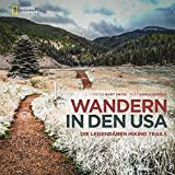 Wandern in den USA - Karen Berger