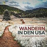 Wandern in den USA