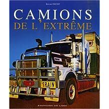 Camions de l'extrême
