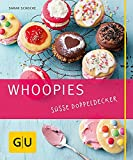 Whoopies: Süße Doppeldecker (GU Just Cooking)
