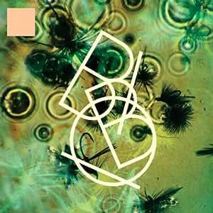 The Green E.P.(Green Vinyl) [Vinyl Maxi-Single] [Vinyl Single]