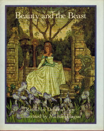 Beauty and the Beast by Deborah Apy (1983-08-01)