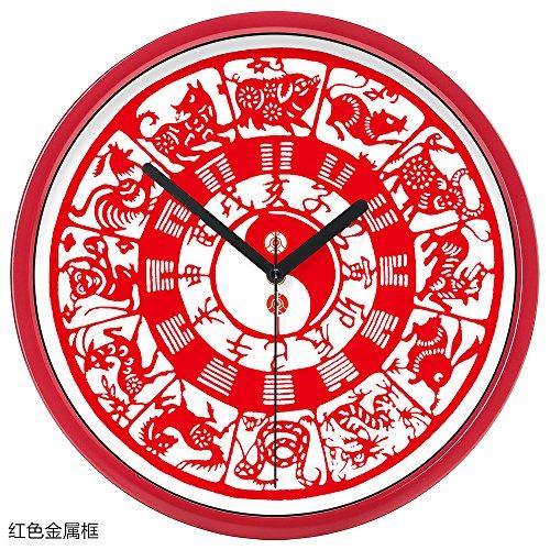 lkmnj-minimalistischen-modernen-nach-wand-clock-table-original-zodiac-stille-glocken-14-rot-metall-b