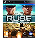 Cheapest R.U.S.E on PlayStation 3