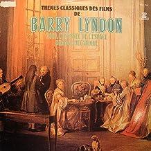 BARRY LYNDON themes classiques - l'odyssée de l'espace/orange mécanique LP ERATO EX++