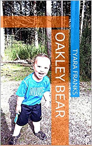 Oakley Bear (English Edition)