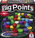 Schmidt Spiele 49002 - Easy Play: Big Points