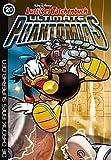 Lustiges Taschenbuch Ultimate Phantomias 20: Die Chronik eines Superhelden - Walt Disney