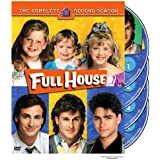 Full House: Complete Second Season