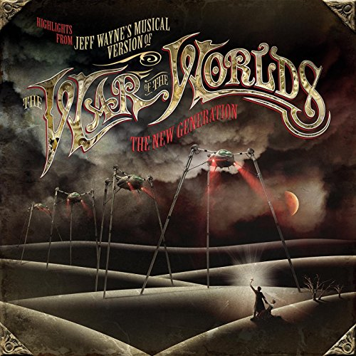 Highlights from Jeff Wayne's Musical Version of...