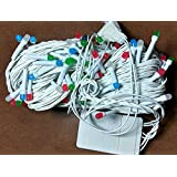 GTC Decoration Round Shape LED Lights 20 METRE Long For - Diwali Lights/Festival Lights/Wedding Lights/Gifting Lights/Christmas Lights/New Year Lights (Multi Colour)