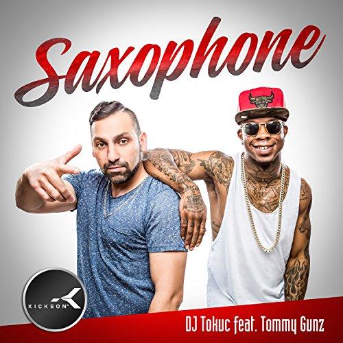 Saxophone (DJ Edit)