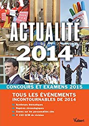Actualité 2014 pour les concours et examens 2015 - LN-EPUB