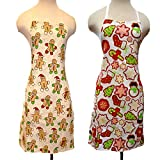 Best Aprons - Apron - Buy 1 Get 1 Free Review