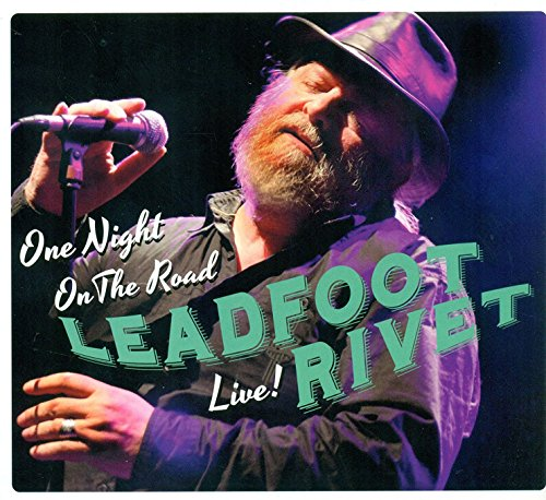 One Night on the Road - Live !