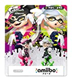 Splatoon Amiibo Aori & Hotaru Sea O' Colors Set Series (Reihe Nintendo WiiU/ 3DS
