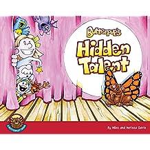 Butterpup's Hidden Talent (English Edition)
