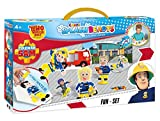 Craze 12222 Feuerwehrmann Splash Beadys - Fun-Set Fireman Sam, Mix