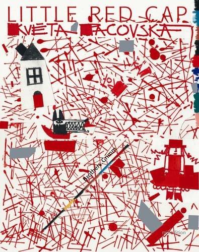 Little Red Cap (Mini-Edition) por Jacob Grimm