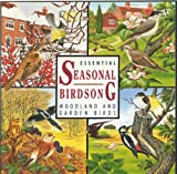 Essential Seasonal Birdsong Sound Effects (Radio Collection)