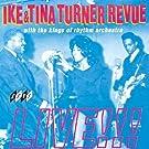 Ike & Tina Turner Revue Live by IKE & TINA TURNER (1996-06-07)