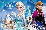 Disney Frozen Picnic Sheet Small